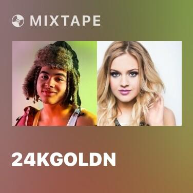 Radio 24KGoldn - Various Artists