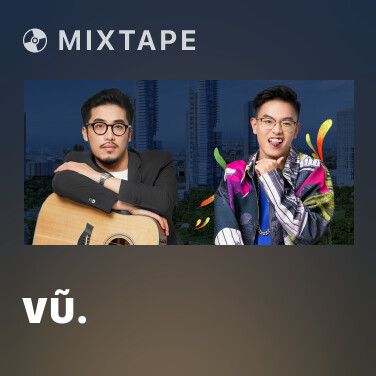 Radio Vũ. - Various Artists