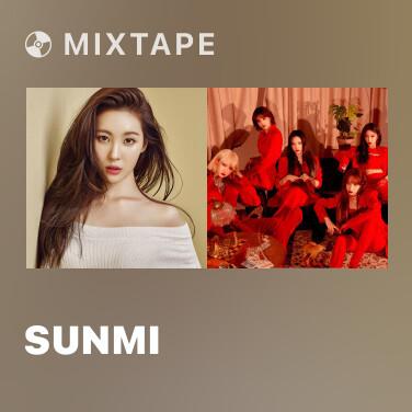 Mixtape Sunmi - Various Artists