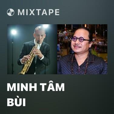 Radio Minh Tâm Bùi - Various Artists