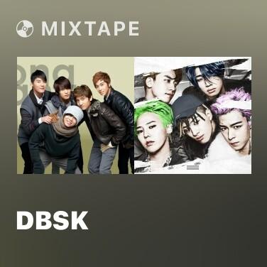 Mixtape DBSK - Various Artists