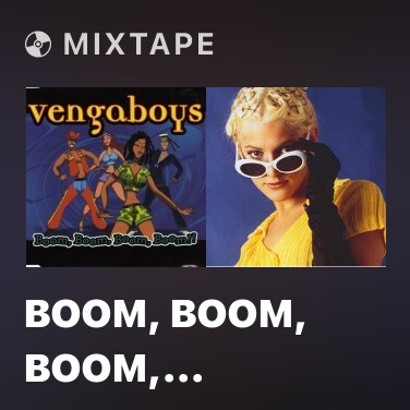 Radio Boom, Boom, Boom, Boom!! (Airplay Mix) - Various Artists