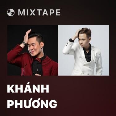 Mixtape Khánh Phương - Various Artists