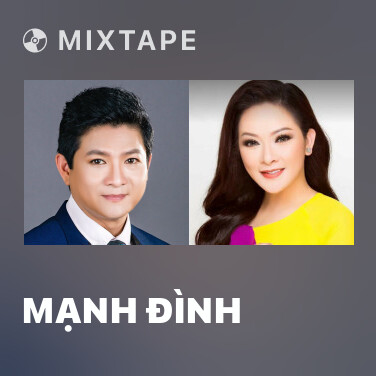 Radio Mạnh Đình - Various Artists