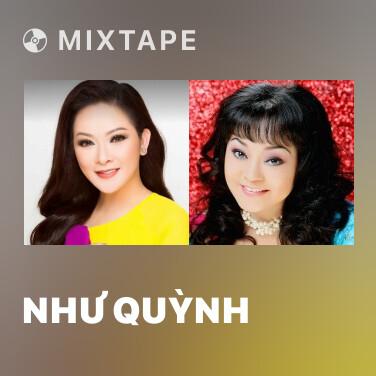 Mixtape Như Quỳnh - Various Artists