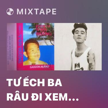 Mixtape Tư Ếch Ba Râu Đi Xem Đại Nhạc Hội - Various Artists