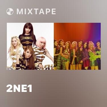 Radio 2NE1 - Various Artists