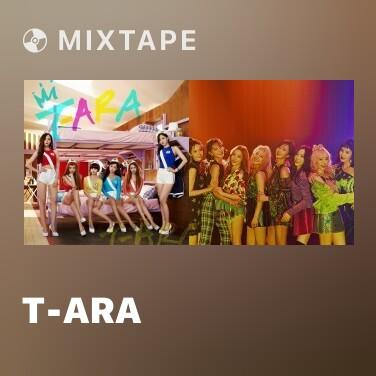 Radio T-ARA - Various Artists