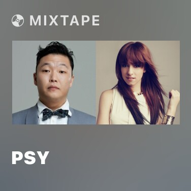 Mixtape PSY - Various Artists