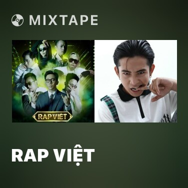 Radio Rap Việt - Various Artists