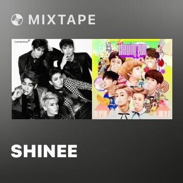 Radio SHINee - Various Artists