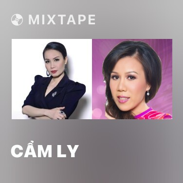 Radio Cẩm Ly - Various Artists