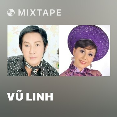 Mixtape Vũ Linh - Various Artists