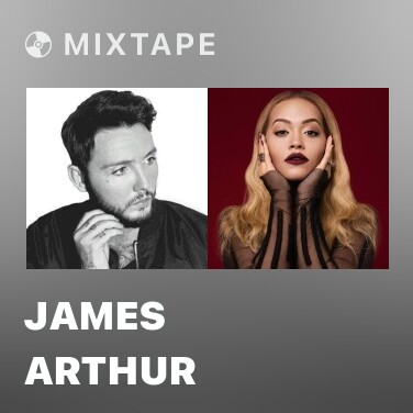 Mixtape James Arthur - Various Artists