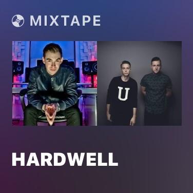 Radio Hardwell - Various Artists