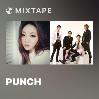 Mixtape Punch - Various Artists