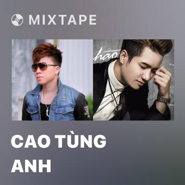 Mixtape Cao Tùng Anh - Various Artists