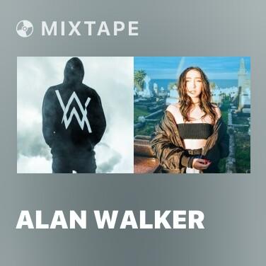 Radio Alan Walker - Various Artists