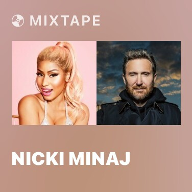 Mixtape Nicki Minaj - Various Artists
