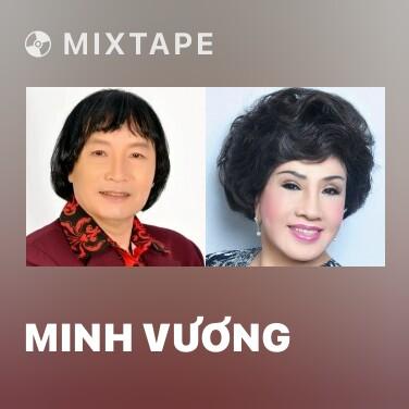 Mixtape Minh Vương - Various Artists