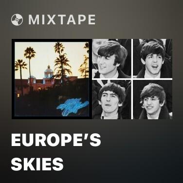 Radio Europe's Skies - Various Artists