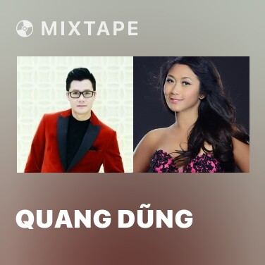 Radio Quang Dũng - Various Artists