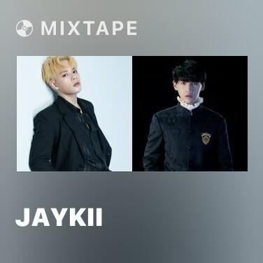 Mixtape JayKii - Various Artists