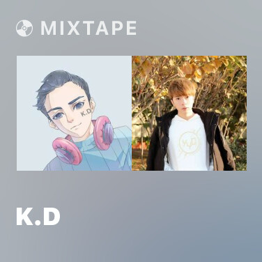 Mixtape K.D - Various Artists