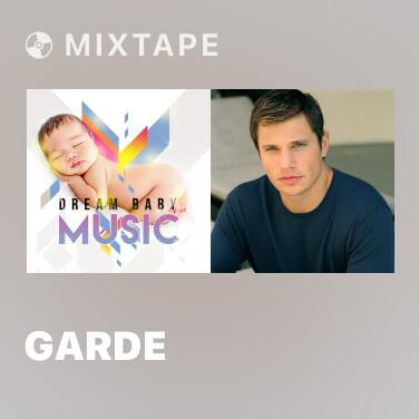 Mixtape Garde Républicaine - Roger Boutry - Various Artists