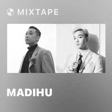 Mixtape Madihu - Various Artists