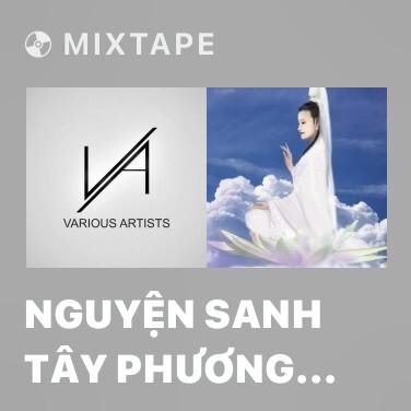 Mixtape Nguyện Sanh Tây Phương Cực Lạc - Various Artists