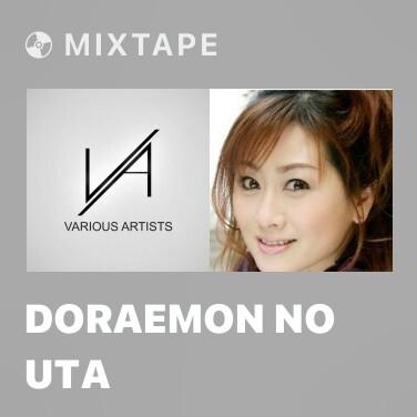 Mixtape Doraemon no Uta - Various Artists