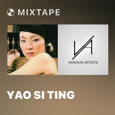Radio Yao Si Ting - Various Artists