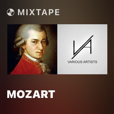 Mixtape Mozart - Various Artists