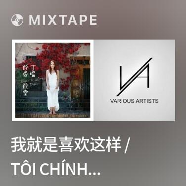 Mixtape 我就是喜欢这样 / Tôi Chính Là Thích Như Vậy - Various Artists