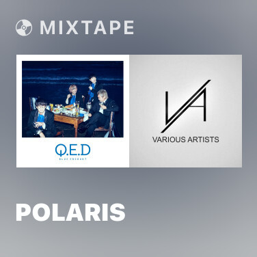 Radio Polaris - Various Artists