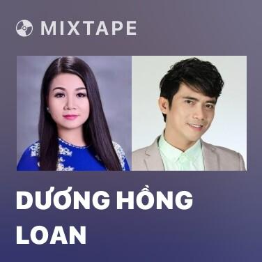 Radio Dương Hồng Loan - Various Artists