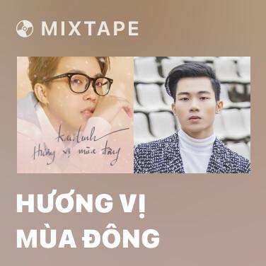 Radio Hương Vị Mùa Đông - Various Artists