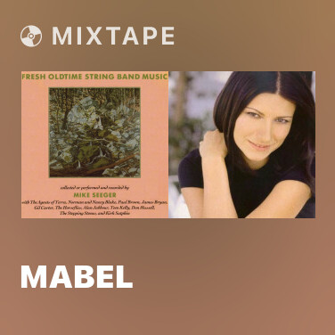 Radio Mabel - Various Artists