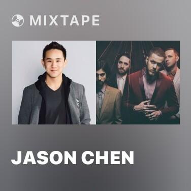 Radio Jason Chen - Various Artists