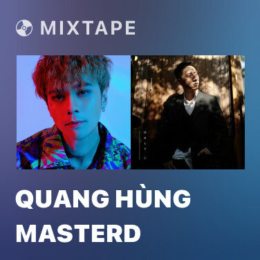 Radio Quang Hùng MasterD - Various Artists