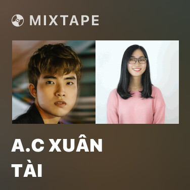 Radio A.C Xuân Tài - Various Artists