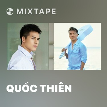 Radio Quốc Thiên - Various Artists