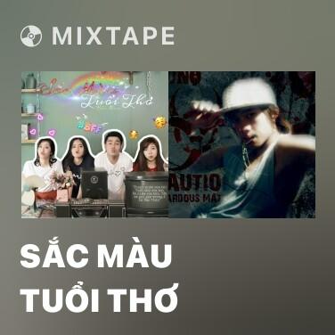Mixtape Sắc Màu Tuổi Thơ - Various Artists