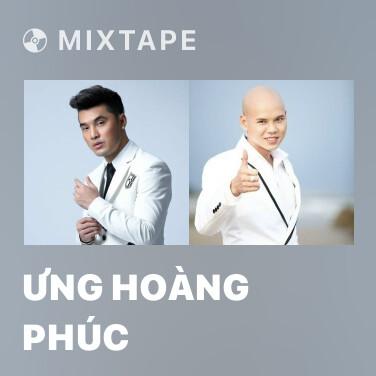 Radio Ưng Hoàng Phúc - Various Artists