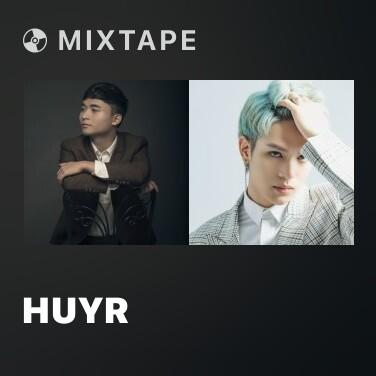 Mixtape HuyR - Various Artists