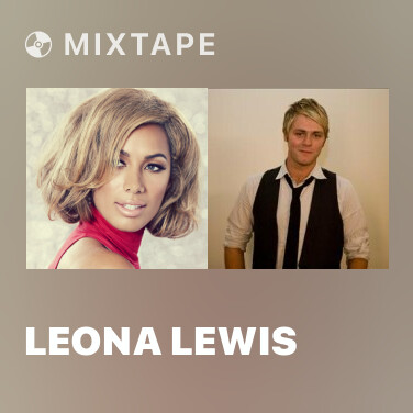 Radio Leona Lewis - Various Artists