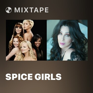 Radio Spice Girls - Various Artists