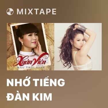 Radio Nhớ Tiếng Đàn Kim - Various Artists