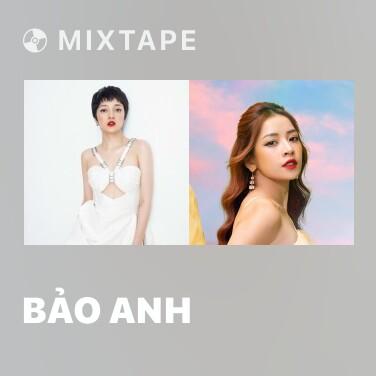 Mixtape Bảo Anh - Various Artists